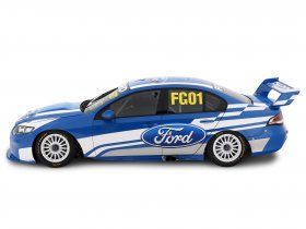 Ver foto 3 de Ford Falcon FG01 2008