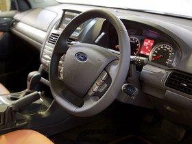 Ver foto 7 de Ford Falcon G6E FG 2015