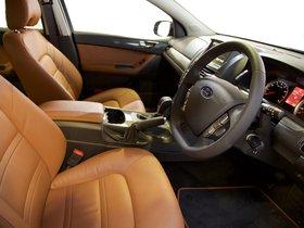 Ver foto 6 de Ford Falcon G6E FG 2015