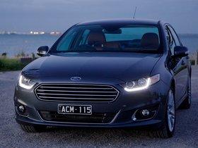 Ver foto 1 de Ford Falcon G6E FG 2015