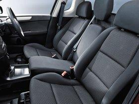 Ver foto 10 de Ford Falcon Ute Cab Chassis FG 2008