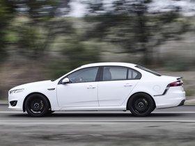 Ver foto 12 de Ford Falcon XR6 Turbo Sprint Australia 2016