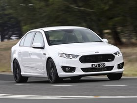 Ver foto 10 de Ford Falcon XR6 Turbo Sprint Australia 2016
