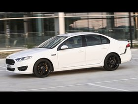 Ver foto 9 de Ford Falcon XR6 Turbo Sprint Australia 2016