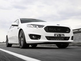 Ver foto 8 de Ford Falcon XR6 Turbo Sprint Australia 2016