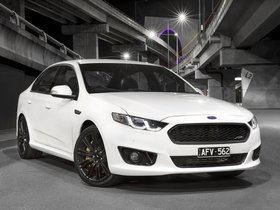 Ver foto 7 de Ford Falcon XR6 Turbo Sprint Australia 2016
