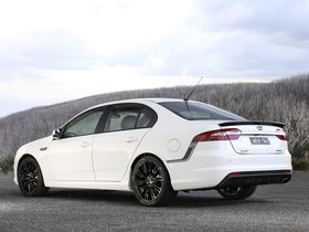 Ver foto 6 de Ford Falcon XR6 Turbo Sprint Australia 2016
