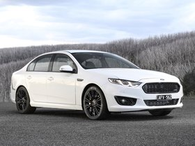Ver foto 5 de Ford Falcon XR6 Turbo Sprint Australia 2016