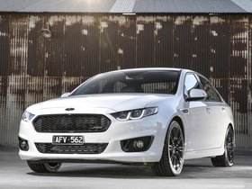 Ver foto 4 de Ford Falcon XR6 Turbo Sprint Australia 2016