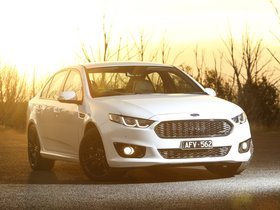 Ver foto 1 de Ford Falcon XR6 Turbo Sprint Australia 2016