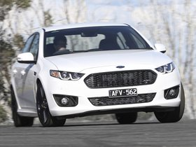 Ver foto 19 de Ford Falcon XR6 Turbo Sprint Australia 2016