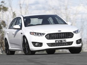 Ver foto 18 de Ford Falcon XR6 Turbo Sprint Australia 2016