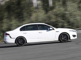 Ver foto 17 de Ford Falcon XR6 Turbo Sprint Australia 2016