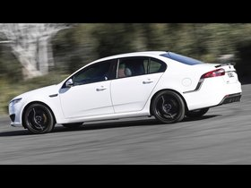 Ver foto 16 de Ford Falcon XR6 Turbo Sprint Australia 2016