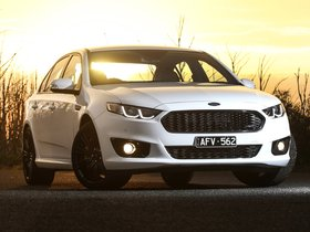 Ver foto 15 de Ford Falcon XR6 Turbo Sprint Australia 2016