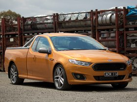 Ver foto 7 de Ford Falcon XR6 Turbo Ute FG  2014