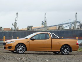 Ver foto 6 de Ford Falcon XR6 Turbo Ute FG  2014