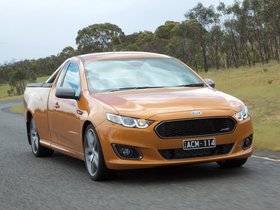 Ver foto 4 de Ford Falcon XR6 Turbo Ute FG  2014