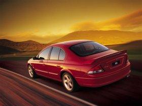 Ver foto 3 de Ford Falcon XR8 1998