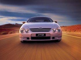 Ver foto 2 de Ford Falcon XR8 1998