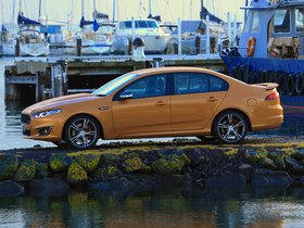 Ver foto 2 de Ford Falcon XR8 FG 2015