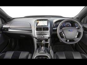 Ver foto 30 de Ford  Falcon XR8 Sprint Australia  2016