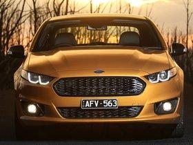 Ver foto 17 de Ford  Falcon XR8 Sprint Australia  2016