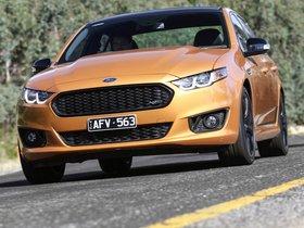 Ver foto 14 de Ford  Falcon XR8 Sprint Australia  2016