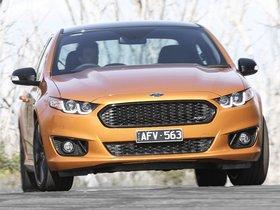 Ver foto 7 de Ford  Falcon XR8 Sprint Australia  2016