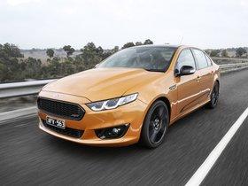 Fotos de Ford  Falcon XR8 Sprint Australia  2016