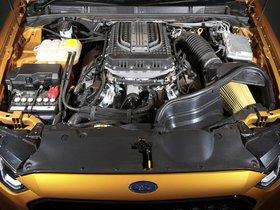 Ver foto 25 de Ford  Falcon XR8 Sprint Australia  2016