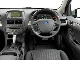 Ver foto 24 de Ford Falcon XT 2008