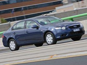Ver foto 12 de Ford Falcon XT 2008