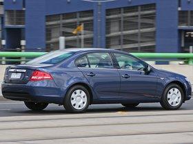 Ver foto 10 de Ford Falcon XT 2008