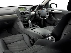 Ver foto 23 de Ford Falcon XT 2008