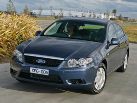 Fotos de Ford Falcon