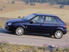 Ver foto 3 de Ford Fiesta 1999