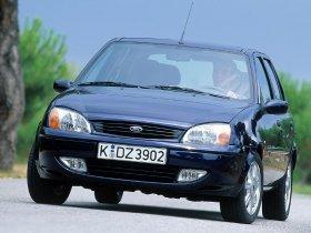 Ver foto 2 de Ford Fiesta 1999