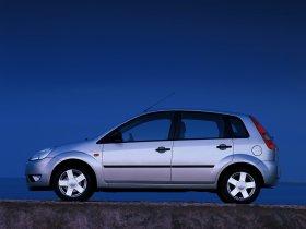 Ver foto 55 de Ford Fiesta 2002