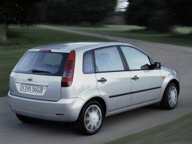 Ver foto 45 de Ford Fiesta 2002