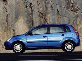 Ver foto 41 de Ford Fiesta 2002