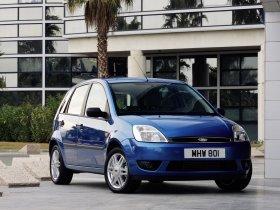 Ver foto 39 de Ford Fiesta 2002