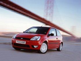 Ver foto 38 de Ford Fiesta 2002