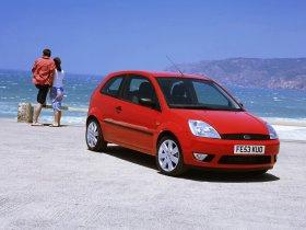 Ver foto 37 de Ford Fiesta 2002
