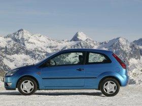 Ver foto 36 de Ford Fiesta 2002