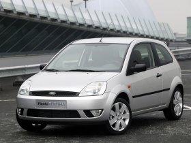 Ver foto 35 de Ford Fiesta 2002