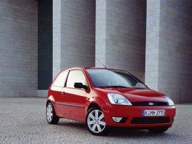 Ver foto 31 de Ford Fiesta 2002