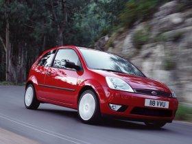 Ver foto 30 de Ford Fiesta 2002