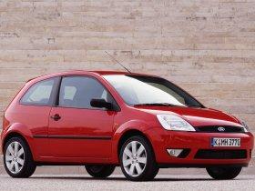 Ver foto 29 de Ford Fiesta 2002