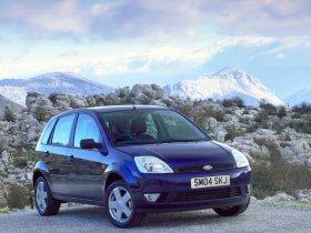 Ver foto 28 de Ford Fiesta 2002